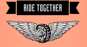 RIDE TOGETHER